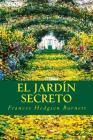 El Jardín Secreto Cover Image