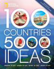 100 Countries, 5,000 Ideas 2nd Edition: Where to Go, When to Go, What to See, What to Do Cover Image