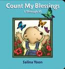 Count My Blessings 1 through 10 Cover Image
