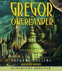 Gregor the Overlander Cover Image