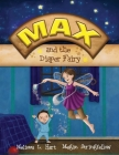 Max and the Diaper Fairy Cover Image