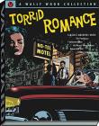 Wally Wood Torrid Romance Cover Image