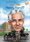 Who Was Henry Ford? (Who Was...?) Cover Image