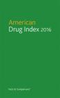 American Drug Index 2016 Cover Image