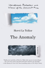 The Anomaly: A Novel Cover Image