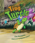 Tiny Turtle Cover Image