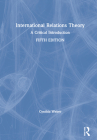 International Relations Theory: A Critical Introduction Cover Image
