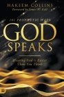 101 Prophetic Ways God Speaks: Hearing God is Easier than You Think Cover Image