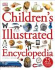 Children's Illustrated Encyclopedia Cover Image