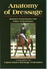Anatomy of Dressage Cover Image