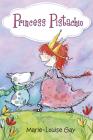 Princess Pistachio Cover Image
