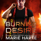 Burning Desire Cover Image