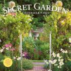 Secret Garden Wall Calendar 2020 Cover Image