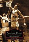 Panther Pride:: University of Pittsburgh Men's Basketball (Images of Sports) Cover Image
