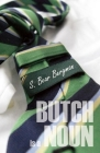 Butch Is a Noun Cover Image