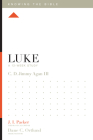 Luke: A 12-Week Study (Knowing the Bible) Cover Image