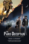 The Paris Deception (A Fraser and Cook Historical Mystery, Book 2) Cover Image