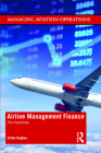 Airline Management Finance: The Essentials Cover Image