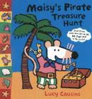 Maisy's Pirate Treasure Hunt Cover Image
