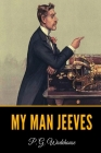 My Man Jeeves Cover Image