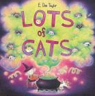 Lots of Cats Cover Image
