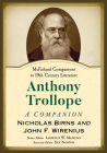 Anthony Trollope: A Companion Cover Image