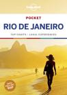 Lonely Planet Pocket Rio de Janeiro 1 Cover Image