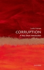 Corruption: A Very Short Introduction Cover Image