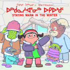 MIA and the Monsters: Staying Warm in the Winter: Bilingual Inuktitut and English Edition Cover Image