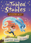 Willa the Wisp (The Fabled Stables Book #1) Cover Image