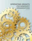 Operating Grants for Nonprofit Organizations Cover Image