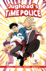 Jughead's Time Police Cover Image