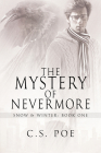 The Mystery of Nevermore (Snow & Winter #1) Cover Image
