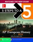 AP European History Cover Image
