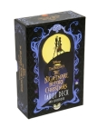 The Nightmare Before Christmas Tarot Deck and Guidebook Cover Image