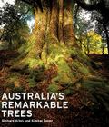 Australia's Remarkable Trees Cover Image