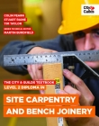 Level 2 Diploma in Carpentry & Joinery Cover Image