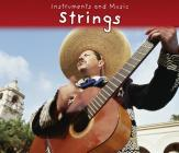 Strings (Instruments and Music) Cover Image