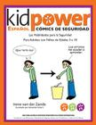 Kidpower Espanol Comicos de Seguridad Para Ninos de Edades 3 a 10 Cover Image