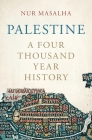 Palestine: A Four Thousand Year History Cover Image