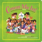 Count Me In!: A Parade of Mexican Folk Art Numbers in English and Spanish Cover Image