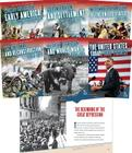 Story of the United States (Set) Cover Image