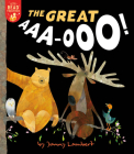 The Great AAA-OOO! (Let's Read Together) Cover Image
