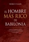 El Hombre Mas Rico de Babilonia Cover Image