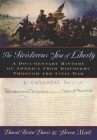 The Boisterous Sea of Liberty: A Documentary History of America from Discovery Through the Civil War Cover Image