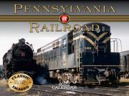Cal 2022- Pennsylvania Railroad Cover Image