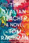 The Italian Teacher: A Novel Cover Image