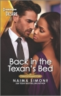 Back in the Texan's Bed: A Secret Baby Reunion Romance Cover Image