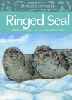 Animals Illustrated: Ringed Seal Cover Image