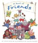 A Book of Friends Cover Image
